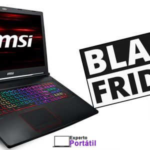 black friday portatiles