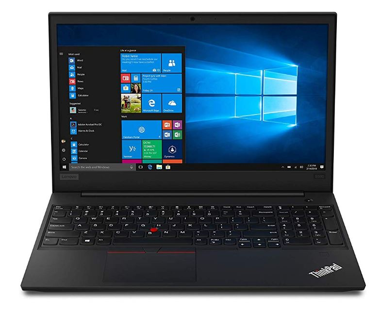 Lenovo ThinkPad E590 Intel Core i5-8265U