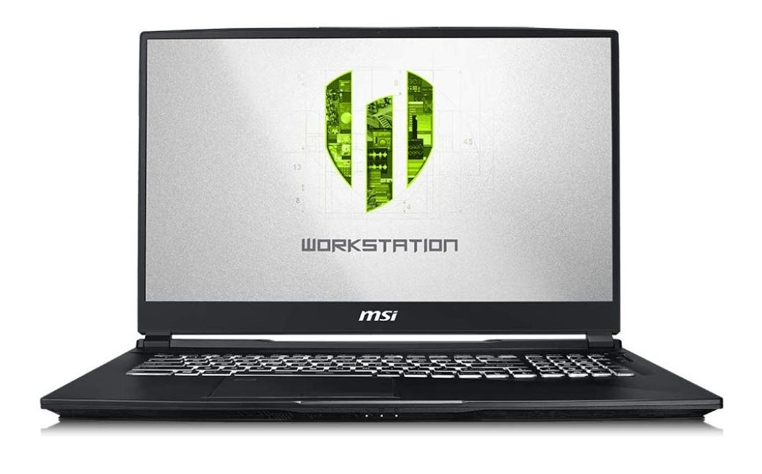 MSI WE75 9TJ-002ES