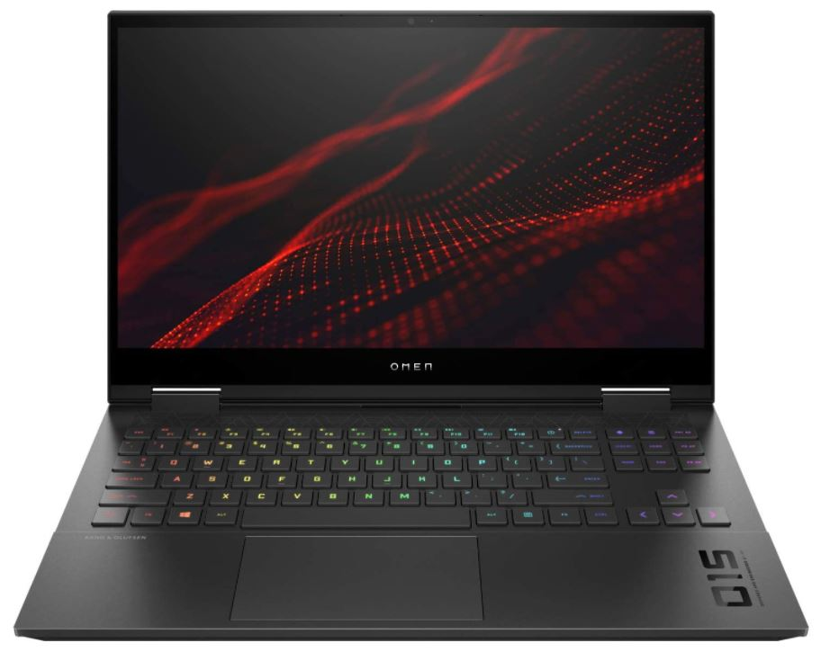 HP OMEN Laptop 15-ek0005ns Nvidia RTX2060-6GB