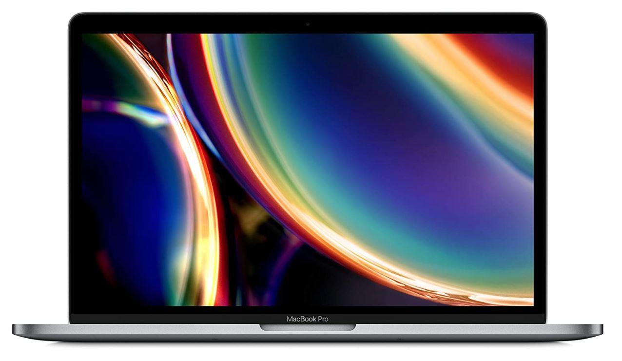 Nuevo Apple MacBook Pro 2021