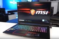 MSI GE75 Raider 9SG-407ES (Pantalla 17.3″ FHD, Intel Core i7-9750H, 32 GB RAM, 1 TB SSD, GeForce RTX 2080 de 8 GB GDDR6, Windows 10 Home)