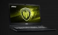 MSI WE73 8SJ-080XES (17.3″ FHD, Intel Core i7-8750H, Nvidia Quadro P2000 con 4 GB, 16 GB RAM, 256 GB SSD y 1 TB HDD, sin SO)